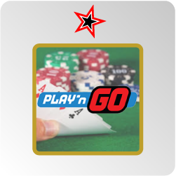 Jeux de casino Play'n go