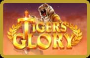 Tiger's Glory - jeu gratuit