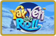 Yak, Yeti And Roll - jeu gratuit
