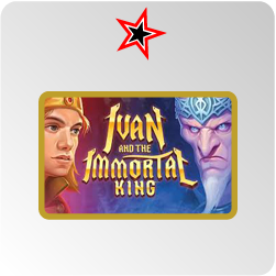 Ivan And The Immortal King - test et avis