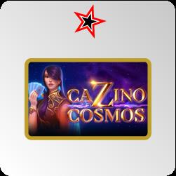 CaZino Cosmos - test et avis