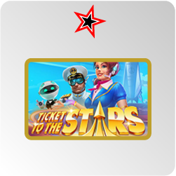 Ticket To The Stars - test et avis