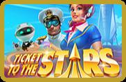 Ticket To The Stars - jeu gratuit