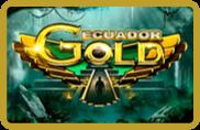 Ecuador Gold - jeu gratuit