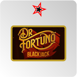 Dr Fortuno Blackjack - test et avis