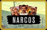 Narcos - jeu gratuit