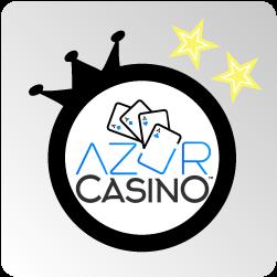 Azur Casino - meilleur casino en ligne 2019