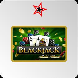 Blackjack Multihand iSoftBet - test et avis