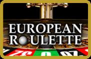European Roulette iSoftBet - jeu gratuit