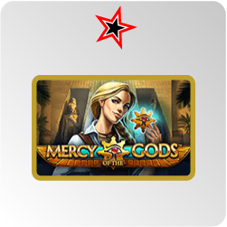Mercy Of The Gods - test et avis
