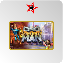 Spinfinity Man - test et avis