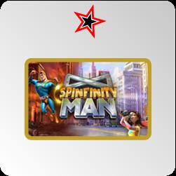 Spinfinity Man - test et avis