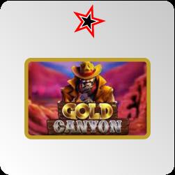 Gold Canyon - test et avis