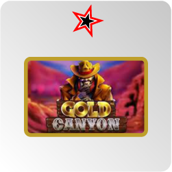 Gold Canyon - test et avis