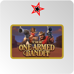 The One Armed Bandit - test et avis