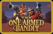 The One Armed Bandit - jeu gratuit