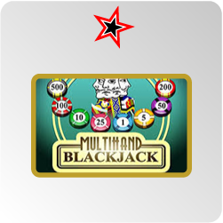 Blackjack Multihand Pragmatic Play - test et avis