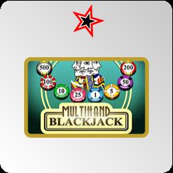 Blackjack Multihand Pragmatic Play - test et avis