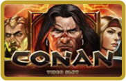 Conan - jeu gratuit
