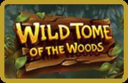 Wild Tome Of The Woods - jeu gratuit