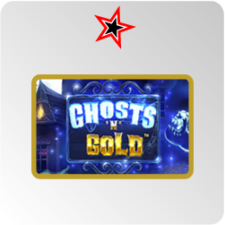 Ghost 'N' Gold - test et avis