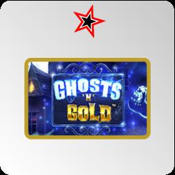 Ghost 'N' Gold - test et avis