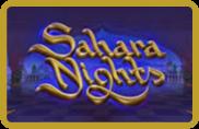 Sahara Nights - jeu gratuit