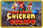 The Great Chicken Escape - jeu gratuit