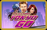 The Wild Chase Tokyo Go - jeu gratuit