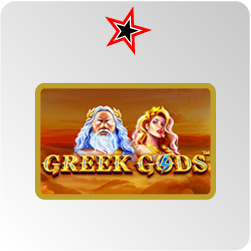Greek Gods - test et avis
