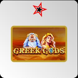 Greek Gods - test et avis