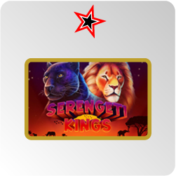 Serengeti Kings - test et avis