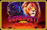 Serengeti Kings - jeu gratuit