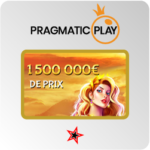 Bonus casino en ligne Pragmatic Play
