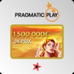 Bonus casino en ligne Pragmatic Play