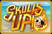 Skulls Up - jeu gratuit