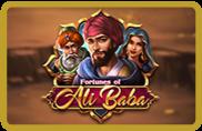 Fortunes Of Ali Baba - jeu gratuit