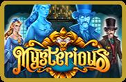 Mysterious - jeu gratuit