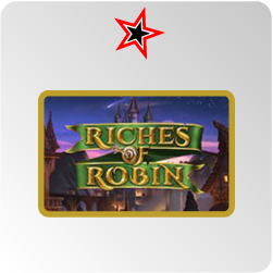Riches of Robin - test et avis