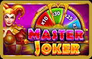 Master Joker - jeu gratuit