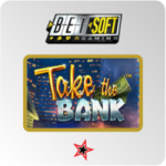 Bonus casino en ligne BetSoft