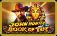 John Hunter And The Book Of Tut - jeu gratuit