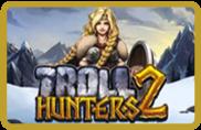 Troll Hunters 2 - jeu gratuit