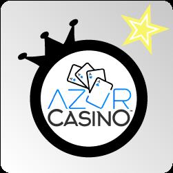 Azur Casino 2 - meilleur casino en ligne 2020