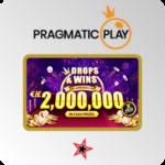 Bonus casino en ligne Pragmatic Play - 2000000€ à gagner