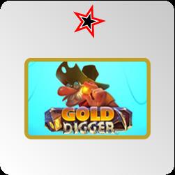 Gold Digger - test et avis