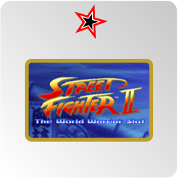 Street Fighter 2 : The World Warrior Slot - test et avis