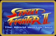 Street Fighter 2 : The World Warrior Slot - jeu gratuit