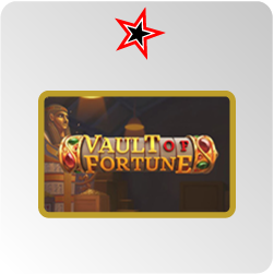 Vault Of Fortune - test et avis