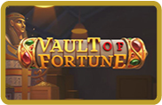 Vault Of Fortune - jeu gratuit